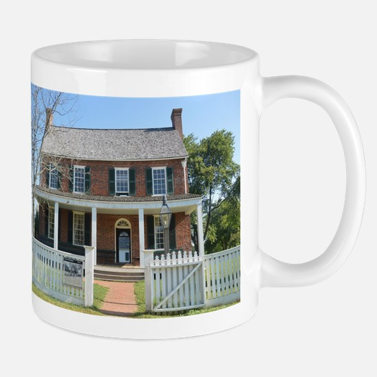 Appomattox Courthouse Historical Site, Virgin Mugs