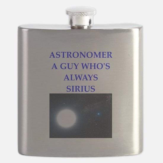 astronomer Flask