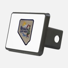Nevada State Parks Hitch Cover