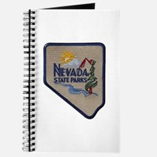 Nevada State Parks Journal