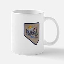 Nevada State Parks Mugs