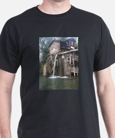 Dollywood Grist Mill T-Shirt