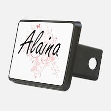 Cute Alaina Hitch Cover