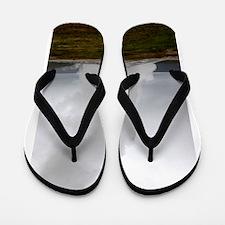 Old Faithful Geyser Flip Flops