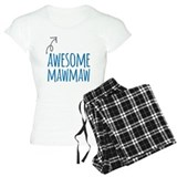 Mawmaw T-Shirt / Pajams Pants