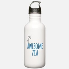 Awesome Zia Water Bottle