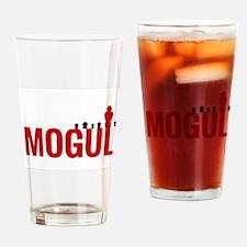 MOGUL Drinking Glass