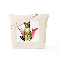 Anastasia's two sides Tote Bag