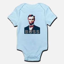 Lincoln Boss Body Suit