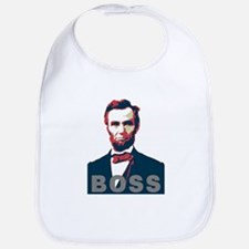 Lincoln Boss Bib