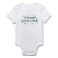 Surrogacy Item Infant Bodysuit