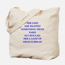 misogynist Tote Bag