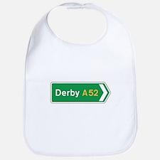 Derby Roadmarker, UK Bib