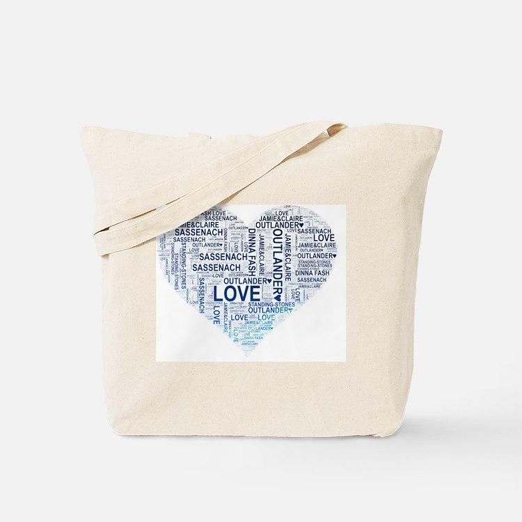 Cute Jamie Tote Bag