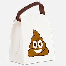 Unique Messager Canvas Lunch Bag