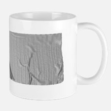 duck tape silver Mugs