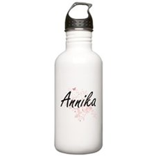 Annika Artistic Name D Sports Water Bottle
