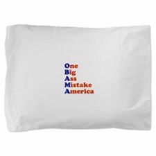 onebig4.png Pillow Sham