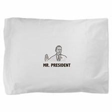 OB13.png Pillow Sham