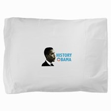 obama14.png Pillow Sham