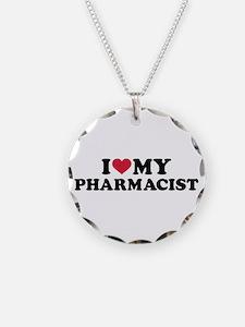 I love my Pharmacist Necklace