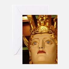 Behold Athena Greeting Cards (Pk of 20)