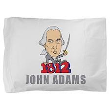 John Adams Pillow Sham