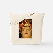 Behold Athena Tote Bag