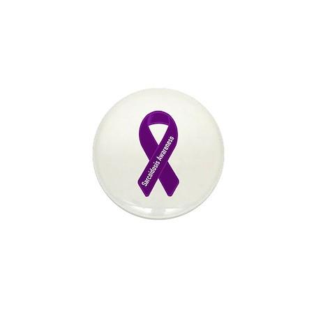 Sarcoidosis Mini Button (100 pack)