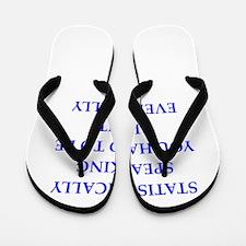 statistically Flip Flops