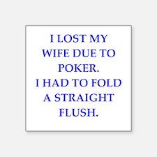wife Sticker