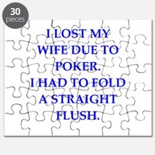 wife Puzzle