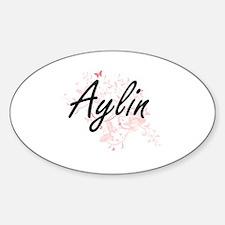 Unique Aylin Decal