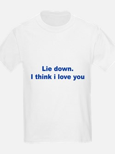 Default products T-Shirt