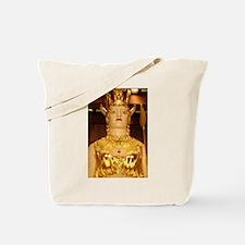 Athena Tote Bag
