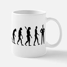 Evolution Pilot Mug