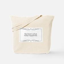 Cool Clue Tote Bag