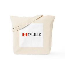 Trujillo, Peru Tote Bag