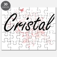 Cute Cristal Puzzle
