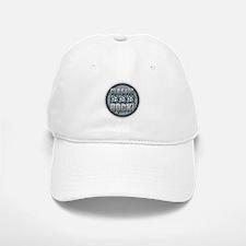 Classic Rock Blue Baseball Baseball Cap