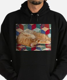 Cat Napping Hoodie