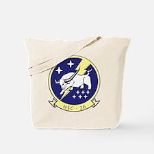 HSC-26 Tote Bag
