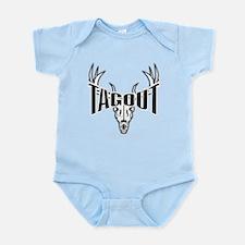 Cute Gut deer Infant Bodysuit