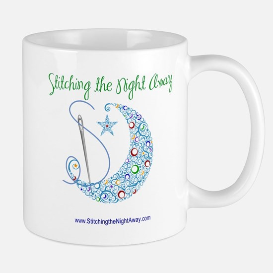 STNA Dream in DMC Mug