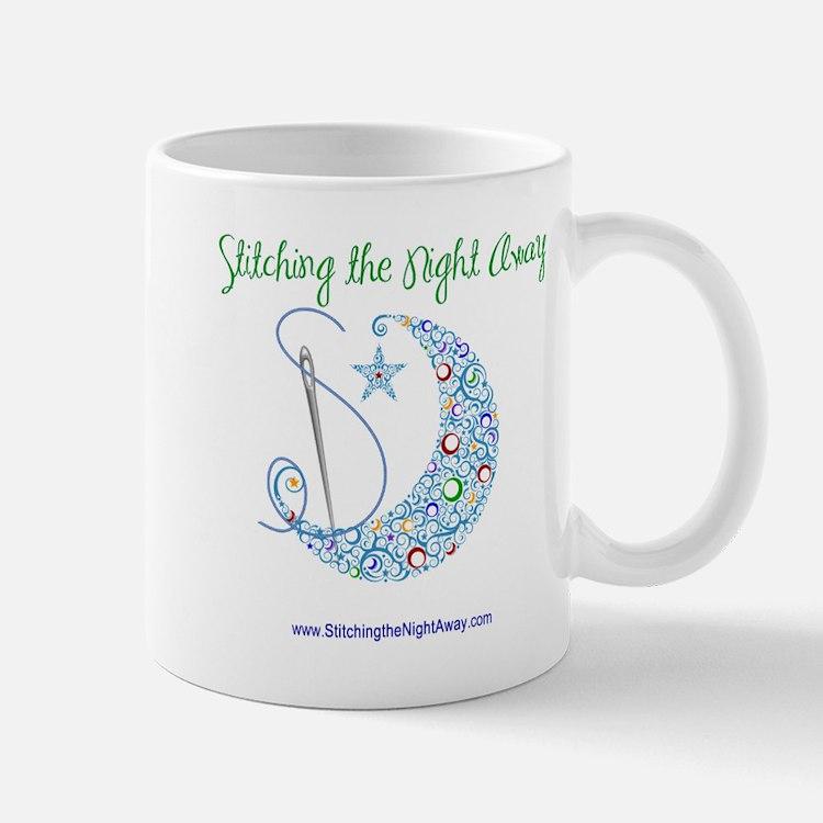 STNA Dream in DMC Mug
