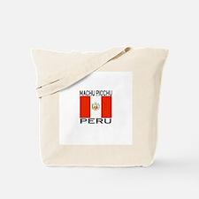 Machu Picchu, Peru Tote Bag