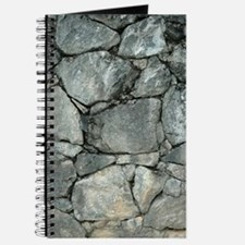 GREY STONE PILE Journal