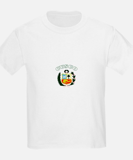 Cusco, Peru T-Shirt