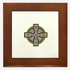 Hope for Brennen Framed Tile
