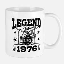 Legend Since 1976 Mug